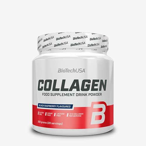 BIOTECHUSA Collagen 300g