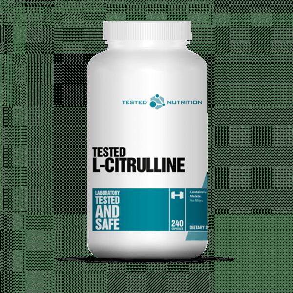 TESTED L-CARNITINE TARTRATE, 180 KAPSELN